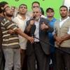 Muslim Brotherhood spiritual leader arrested in Cairo
