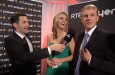 She DID say yes! Here's what happened after the Rose of Tralee proposal...