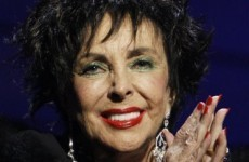 Elizabeth Taylor enters second month in LA hospital