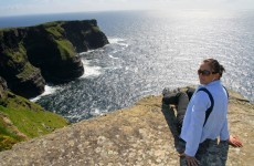 Ireland has been voted the number four 'dream destination' for US tourists