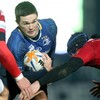 Leinster's Eoin O'Malley forced to retire after long-standing knee injury