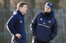 O'Driscoll reacts to 'absolutely brutal' news of O'Malley's retirement