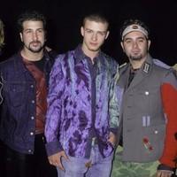 7 of 'N Sync's worst wardrobe mistakes
