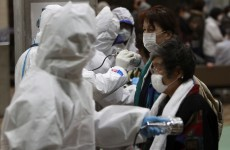 Fukushima staff evacuated after major radiation surge