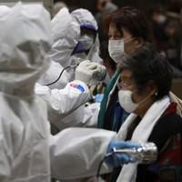 Fukushima staff evacuated after major radiation surge