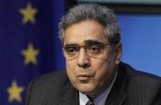 IMF's Chopra to meet ministers over bailout progress