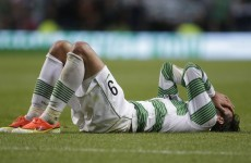 Glasgow Celtic on Champions League ropes after Kazakh attack