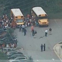 All students accounted for after shots fired at US elementary school