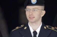 Bradley Manning to be sentenced tomorrow