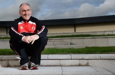 Cynicism controversy frustrating for Harte but can't undermine Tyrone's achievements
