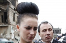 Irish woman Michaella McCollum Connolly to plead 'not guilty'