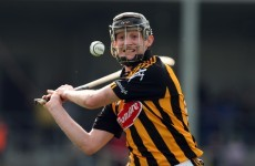'Referees have it in for Kilkenny this year' says former star Martin Comerford