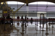 Holiday chaos avoided as Spanish airports avert strike action