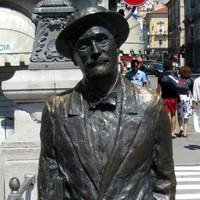 Rare James Joyce letter to go under the hammer