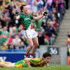 Without hat-tricks I'd still be fighting to impress, says red-hot Cillian O'Connor