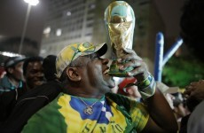 2.3 million World Cup tickets go on sale