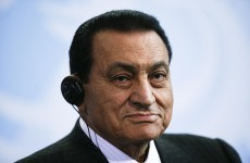 Hosni Mubarak to be released from Egyptian prison today