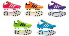 How classic football boots have changed for the worst