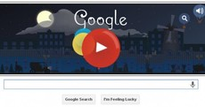 Google Doodle celebrates birthday of influential composer Debussy
