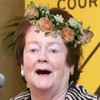 Mary O'Rourke is running an 'Electric Picnic Parliament'