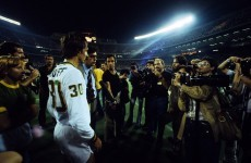 Sports Film of the Week: Once In A Lifetime (The Extraordinary Story of the New York Cosmos)