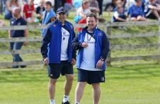 Ulster opener 'all about attitude' for Matt O'Connor