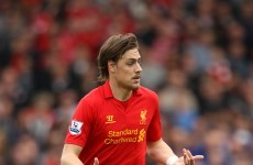 Time to spend, Liverpool: Coates out for 'most of season'