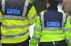 Man arrested over guns find at Cork courier depot