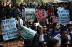 Female photojournalist gang-raped in India