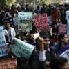 Female photojournalist gang-raped in India