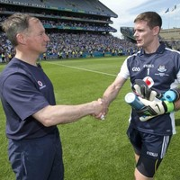 Gavin insists Dubs captain Cluxton is fit for Kerry clash