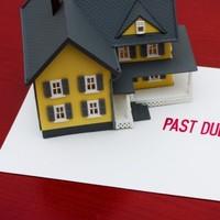 Irish mortgage holders are over €2 billion in arrears