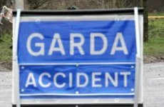 Truck driver dies in Offaly road crash