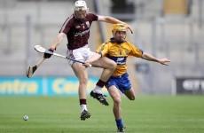 Senior stars to backbone Clare U21 hurling team for Galway clash