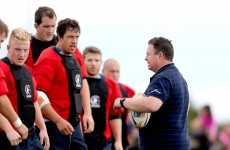 O'Connor hints at one more signing for Leinster