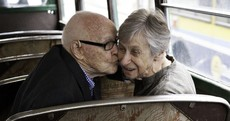 Pensioner couple celebrate 50 years of marriage after meeting on CIE bus tour