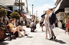 Kildare Village outlet expansion to create 380 retail jobs