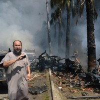 27 killed and over 350 wounded in Lebanon car bomb blasts