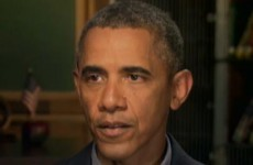 Obama says Syria 'will require America's attention'