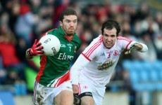 Semi-final focus: Johnny Doyle and Ciaran Whelan on where Mayo v Tyrone will be won and lost