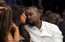 7 puke-inducing quotes from Kanye West's interview with Kim Kardashian's ma