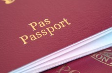 Irish embassies around the world issued 94,363 passports last year