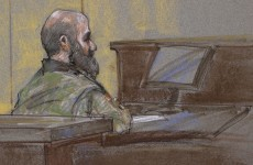 Fort Hood shooter found guilty, faces death penalty
