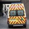 One killed, one hospitalised in Cork sewage incident