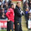 Moyes considers starting Rooney against Chelsea