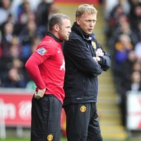 Moyes considers starting Rooney against Chelsea