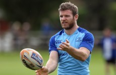 Leinster and Connacht tight-lipped on captains for new season