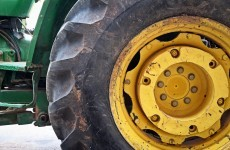 14-year-old killed in fall from tractor