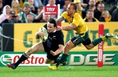 New Zealand win Bledisloe Cup as Ben Smith scorches Australia again