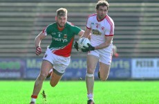 Poll: Who do you think will win today's battle between Mayo and Tyrone?